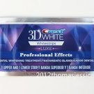 **Crest 3D White Whitestrips Professional Effects** Singles** 1 Pouch 2 strips