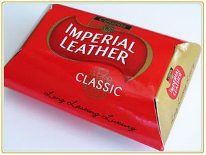 New Cussons Imperial Leather Classic Soap Long Lasting Luxury 115g