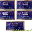 CREST 3D PROFESSIONAL EFFECTS LUXE WHITENING STRIPS WHITESTRIPS 5 Pouch