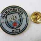 MANCHESTER CITY FOOTBALL PIN BROOCH BADGE SOUVENIR EMBLEM
