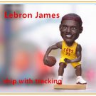 New!! Cleveland Cavaliers #23 Lebron James  Bobblehead Figure 15.7cm Tall