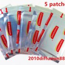 New!! Elastoplast Scar Reducer Patches Sheet Skin Keloid Raised Treatmen 5 pcs