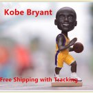 Los Angeles Laker #24 Kobe Bryant  Bobblehead Figure 17.5cm Tall