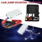12V 30000mAh Multifunction Car Jump Starter Battery Charger Power Bank Booster