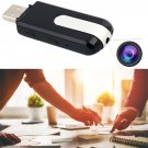 Mini DVR USB Disk HD Hidden Spy Pinhole Camera Detector Video Recorder