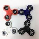 Hand Spinner Tri Fidget Ceramic Ball Desk Toy EDC Stocking Stuffer Hot toy