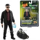 Mezco Toyz BREAKING BAD WALTER WHITE Heisenberg 6in. Action Figure Boy Xmas Gift
