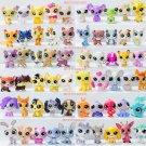 LOT OF 30pcs RANDOM PICK LITTLEST PET SHOP LPS ANIMALS LOOSE FIGURES Gift Toy