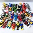 Random 10x Marvel Universe Minimates Avengers Figurine Exclusive building figure