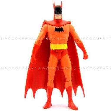 DC Direct Comics Orange Batman Collectibles Dc Universe 6 '' Action Figure Toy