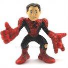 Marvel Super Hero Squad SPIDER-MAN Action Figure ~