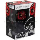 """New Movie Gift Star Wars Mighty Muggs Vinyl Series DARTH MAUL 6"""" Action Figures"""