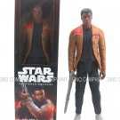 New Toy Gift Disney STAR WARS FINN JAKKU The Force Awakens 12in. Action Figure