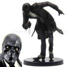 DC Comics Arkham Origins Batman Series Blck Joker Statue 6'' Figure