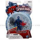 Marvel Ultimate Spider-Man Night Mission Spider-Man with Whipping Web Line