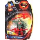 New 2013 DC Superman Man Of Steel Krypton Combat 3.75'' Figure Movie Master AK62
