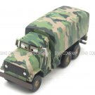 Disney PIXAR Car Andy Gearsdale Military Army Truck Deluxe Diecast Figure No Box
