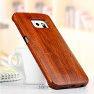 Authentic Wood Bamboo Case Cover For Samsung Galaxy S8/S7 Edge/S6 Edge+ / Note 5