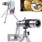 Universal 18X Zoom Telescope Camera Lens For Sony Xperia Z5/Z4/Z3/Z2 & Compact