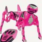 Pink Robopet