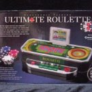 Ultimate Roulette Casino Electronic Talking Game
