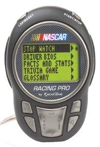 NASCAR Racing Pro - Black