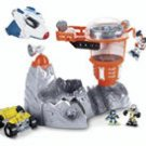 Space Adventure Toys Rescue Heroes Micro Adventures