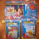 TELESTORY INTERACTIVE STORYBOOK SYSTEM VALUE PACK NEW!