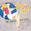 Satin Doll: Big Band Revival, CD
