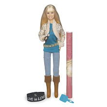 "Singing Hannah Montana in Concert Doll - ""The Other Side of Me"" - Play Along"