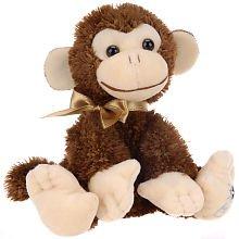 Shining Stars: Brown Monkey