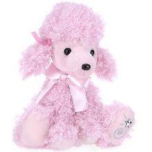 Shining Stars: Pink Poodle