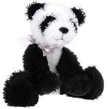Shining Stars: Black and White Panda