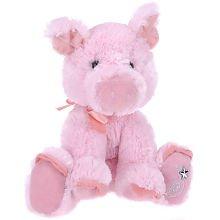 Shining Stars: Pink Pig