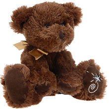 Shining Stars: Brown Bear