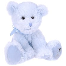 Shining Stars: Light Blue Bear
