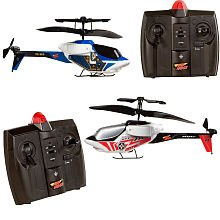Air Hogs Havoc Heli Laser Battle Set 49Mhz
