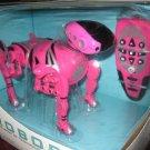 Robonetics ROBOPET - Hot Pink RC radio