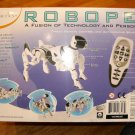 NEW WowWee RoboPet Remote Control Robot Toy Pet