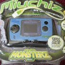 MIUCHIZ ROCK MONSTERZ ROC COLOR HANDHELD GAME