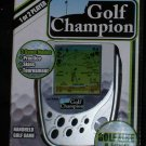 Handheld Golf Champion Game!!