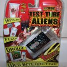 Interactive growing aliens Yagoni hot toy