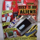 Electronic Test Tube Aliens Web Interactive Shako NEW