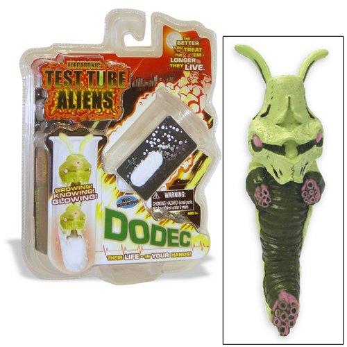 Electronic Test Tube Alien: Evil 1 - Dodec