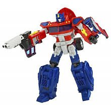 Transformers Classic Voyager Optimus Prime