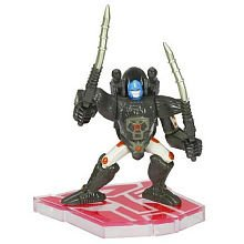 Transformers Titanium Series Die-Cast Metal Robot Beast Wars Optimus Prime