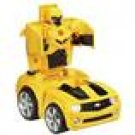 Transformers Cyber Slammers Bumblebee