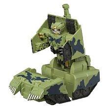 Transformers Cyber Slammer Decepticon Brawl