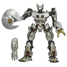 Transformers Robot Replicas Autobot Jazz