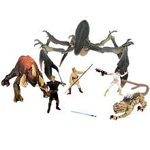 Battle of Geonosis Arena Encounter Battle Pack - Star Wars - Hasbro